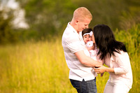 Thao and Brad's Family Session-16