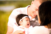 Thao and Brad's Family Session-61