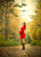 Demello Maternity Session